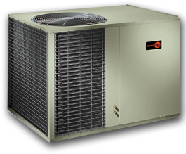 Tr Xr13h All In One Package Unit Heat Pump