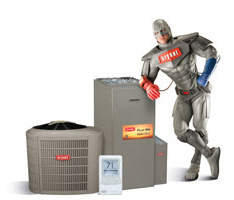 Bryant Air Conditioning At Low Prices In Miami Broward County Palm Beach Port St Lucie Tampa Cape C Charlotte Sarasota
