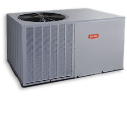Bryant Air Conditioner Low Cost Base Line Packaged Unit Ac In Miami Ft Lauderdale Palm Beach Tampa Fl